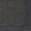 VM-Carpet Oy Esmeralda Black Area Rug