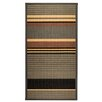 VM-Carpet Oy Rock Brown/Beige Area Rug
