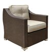 World Wide Wicker Tampa Conversation 2 Piece Deep Seating Group with Cushion