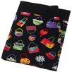 Feiler Duschtuch Crazy Bags 010