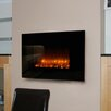 Limitless Flat TV Electric Fireplace