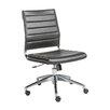 Eurostyle Axel Low-Back Desk Chair