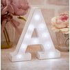 Ladeda! Living Decorative Letter