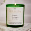 Ladeda! Living French Cedarwood Votive Candle