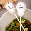 Ladeda! Living 2-Piece Salad Server Set