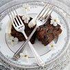 Ladeda! Living Mirrored Dessert Fork