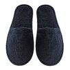 Arus Men's Turkish Terry Cotton Cloth Bath Slippers