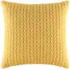 Q by Queen Street New York Catori Square Throw Pillow