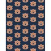 My Team by Milliken Collegiate II Auburn Tigers Rug