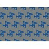 My Team by Milliken NCAA Repeating Air Force Novelty Rug