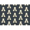 My Team by Milliken College Repeating NCAA Appalachian State Novelty Rug