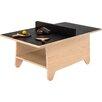 Huzi Kid's Rectangle Table