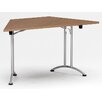 """Reunion 53"""" Angled Conference Table"""