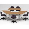 Reunion 4 Piece Conference Table Set