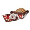 Egan 2 Piece Grumpy Bread Basket and Table Mat  Set