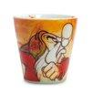 Egan Grumpy Espresso Shot Mug