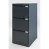 Bisley Direct 3-Drawer Retail Filing Cabinet
