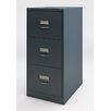 Bisley Direct 3-Drawer Retail Filing Cabinet