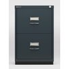 Bisley Direct 2-Drawer Retail Filing Cabinet