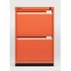 Bisley Direct 2-Drawer Retail Filing Cabinet