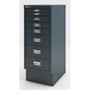 Bisley Direct 8-Drawer Retail Multidrawer Filing Cabinet