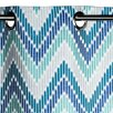 Madura Ibiza Curtain Single Panel