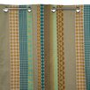 Madura Mojito Curtain Single Panel