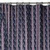Madura Mayflower Curtain Single Panel