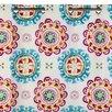 Madura Suzani Curtain Single Panel