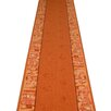 Carpet Runners UK Feria Terracotta Area Rug