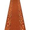 Carpet Runners UK Bombay Terracotta Area Rug