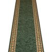 Carpet Runners UK Cheops Green Area Rug