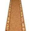 Carpet Runners UK Corrido Beige Area Rug