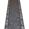 Carpet Runners UK Corrido Graphite Area Rug