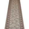 Carpet Runners UK Eiger Stone Area Rug