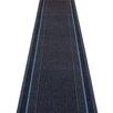 Carpet Runners UK Jura Blue Area Rug