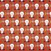 "Coordonne 12.21' x 106.3"" Artist Warhol Wallpaper"