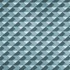 "Coordonne 12.2' x 106.3"" Diamond Wallpaper"
