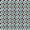 """Coordonne 30' x 18.5"""" Fez Tiles Wallpaper"""