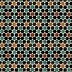 "Coordonne Flamenco 30' x 18.5"" Tiles Wallpaper"