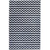 Super Area Rugs Metro Black Area Rug
