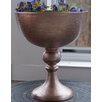 Simplydesignz Rose Copper Punch Bowl