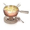 Boska Holland Life Copper Fondue Set
