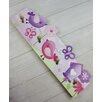 Toad and Lily Sweet Garden Girls Cloth Rack