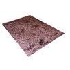 Vercai Rugs Soho Purple Area Rug