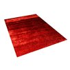 Vercai Rugs Twilight Red Area Rug