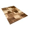 Vercai Rugs Shadow Beige/Brown Area Rug
