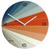 KCS Gruppe Kericlock 40cm Quartz Wall Clock