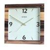 KCS Gruppe Kericlock Quartz Wall Clock
