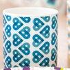 Cordello Home Heart Mug (Set of 4)